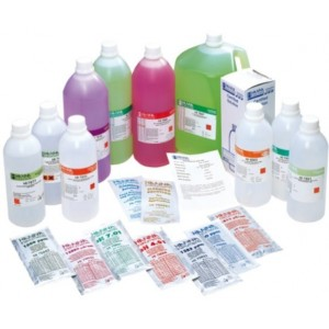 Solution Hanna Ph 4 Flacon 500ml