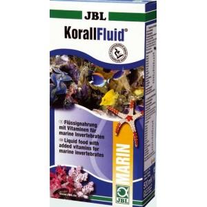 Korall fluid JBL 500ml