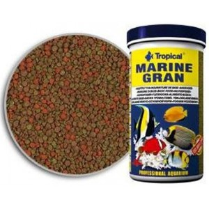 Marine Flakes 600ml Tropical