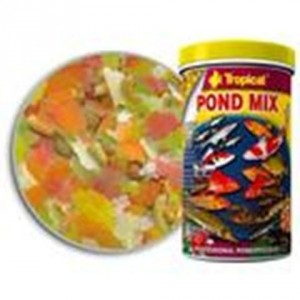 Pond Mix 1200ml Tropical