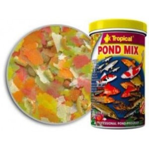 Pond Mix 5l Tropical