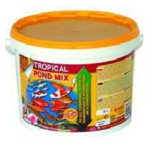 Pond Mix 11l Tropical