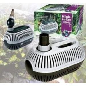 Pompe High-Stream 4500 4500l-H 65w