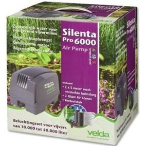 Aerateur Silenta Pro 6000 80w