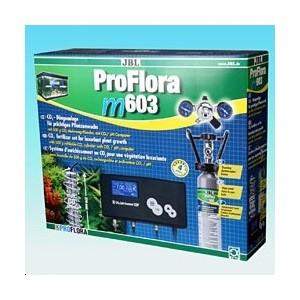 PROFLORA m603 SET 500grs + électrovanne + ph control