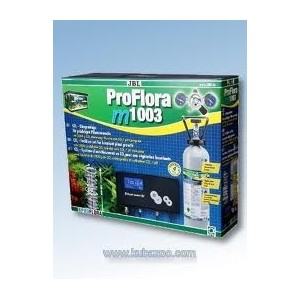 Proflora m1003 set 2kg + ph control