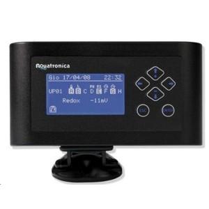 Controleur + capteur de temperature AQUATRONICA