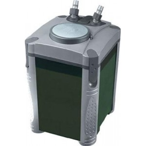 Filtre extèrieur BioPur Advanced 1200 L/h Hmax 150cm