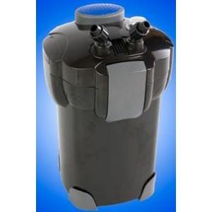 Filtre extèrieur BioPur Brilliant Well 2000L avec 9W UV