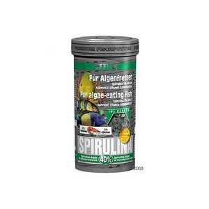 Spirulina 250 ml ED/ EM flocons