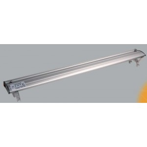 T5 néon rampe 2X24W au lieu de HQI 60cm Twinlight