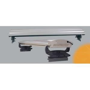 Rampe T5 4 x 24 W au lieu de HQI -80cm Brightlight