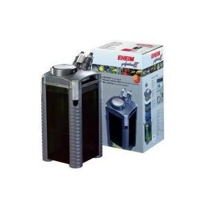 FILTRE EHEIM PROFESSIONNELS II 2128.01 avec chauffage intégré