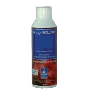 Evolution Reef Iodure Potassium 125ml