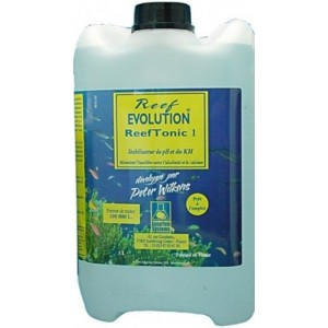 Evolution reef tonic 5l