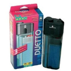 Filtre dj50 duetto