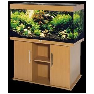 Aquarium rio 300 avec meuble et equipement