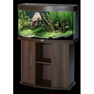 Aquarium Vision 180 et Meuble Hetre ou Noir ou Brun Couleur - Noir, Couleur - Hetre, Couleur - Weng