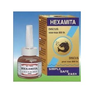 Hexamita 20ml